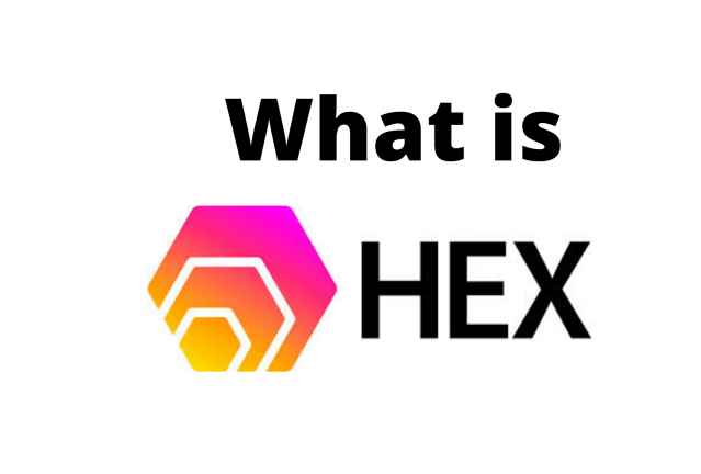 what is HEX